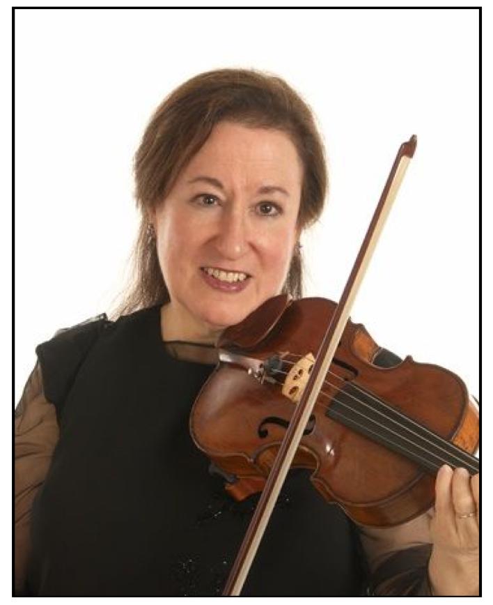 Priscilla Hallberg