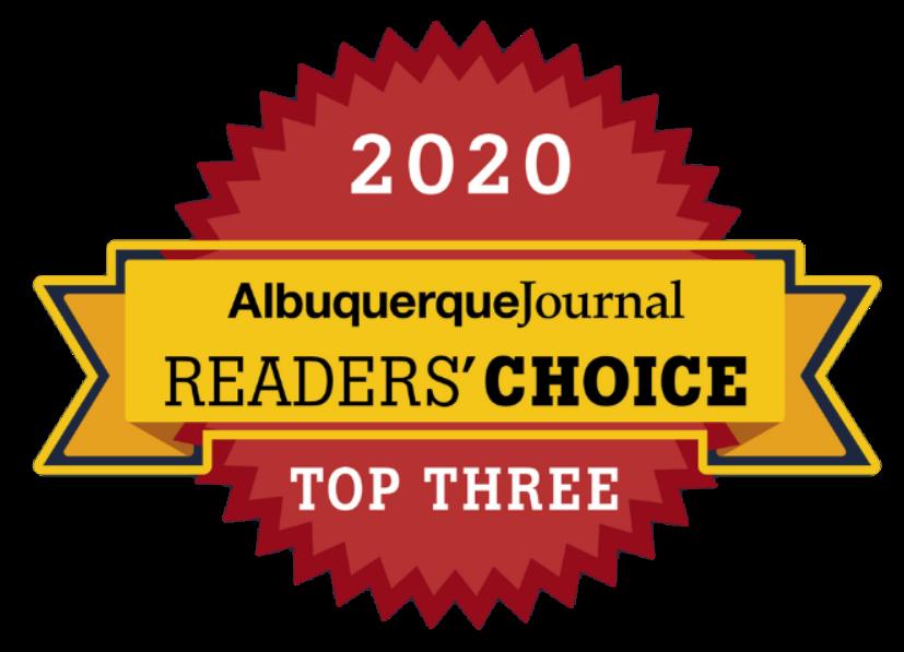 ABQJ_Reader's Choice_2020